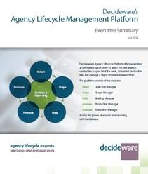decideware-executive-summary